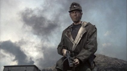 Cross of Iron--1977_Sam Peckinpah