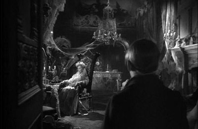 Great Expectations--David Lean_1946