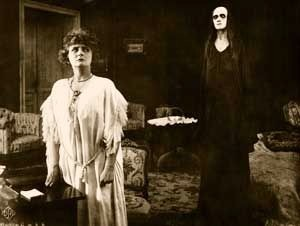 Hilde Warren und der Tod-1917 Joe May