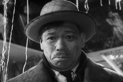 Ikiru--1952_Akira Kurosawa