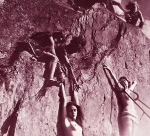Maciste in Hell-1926