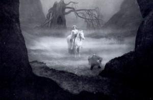 Nibelungen-Siegfried--Fritz Lang 1924
