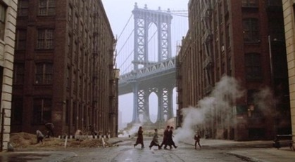 Once Upon a Time in America--1984_Sergio Leone