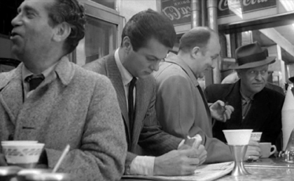 Sweet Smell of Success--1957_Alexander Mackendrick