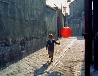 The Red Balloon--1956_Albert Lamorisse